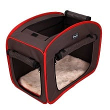 Petsfit Portable Pop Open Cat Cage,Dog Kennel,Cat Play Cube