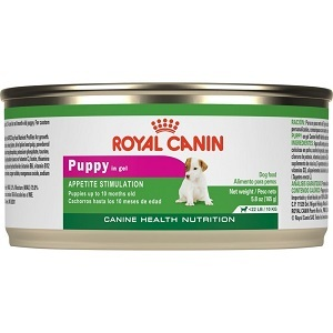Royal Canin Puppy Wet Food