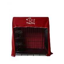 42 Inch Dog Crate Cover