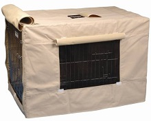 Waterproof Insulated Dog Crate Covers