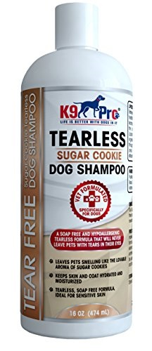 best puppy shampoo for dry skin