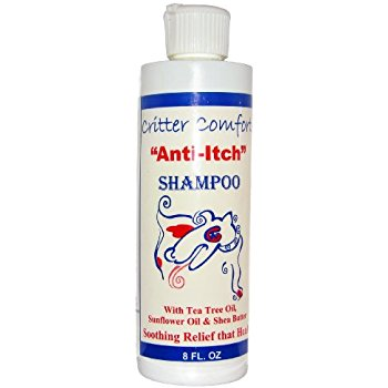 Good Puppy Shampoo