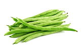 Dog Vegetables Green Beans