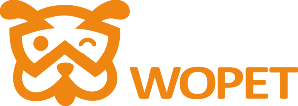 WOPET Automatic Pet Feeder logo